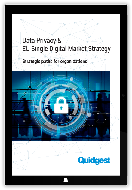 White Paper Data Privacy