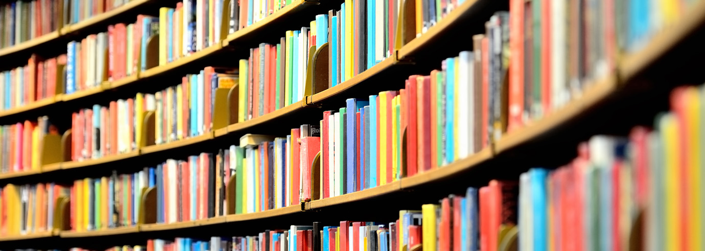 Resultado de imagem para bibliotecas